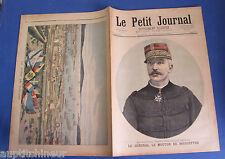 Le petit journal 1893 151 Le port de Toulon