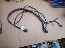 2009-13 HD Screamin Eagle Road Glide/Street Glide Rear Lighting Harness 70450-09