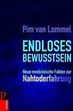 Endloses Bewusstsein: Neue medizinische Fakten zur Nahto... | Buch | Zustand gut
