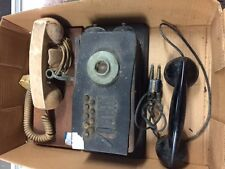 VINTAGE TELEPHONE LOT TAKE A LOOK AT THIS DEAL NICE TELEPHONES FOR YOUR 28A