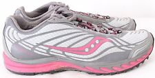 Saucony Progrid Peregrine 2 II Trail Athletic Running Sneakers Women's US 8