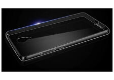 0.5mm Ultra Slim Transparent TPU Case Cover for Samsung Galaxy S Duos s7562 i699