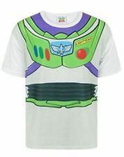 Disney Toy Story Buzz Lightyear Costume Boy's T-Shirt