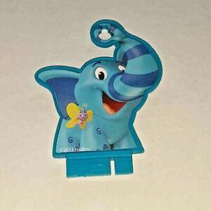 Elefun & Friends MOUSE TRAP Replacement Part ~ ELEFUN the Elephant ~ Hasbro