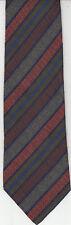 Missoni-100% Silk Authentic Tie-Made In Italy-M4-Men's Tie