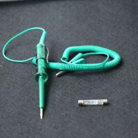 Car Lamps Voltage Circuit Tester System Detector Probe Test Tool DC 6V/12V/24V