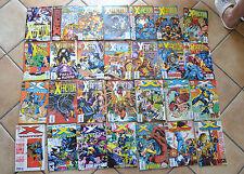 Lot 84 English Comic Marvel Comics X Factor f71