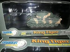 Dragon Armor 1:72 King Tiger - sPzAbt 511 Expo Exclusive - March 1945, No. 60100