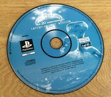 ET THE EXTRA-TERRESTIAL INTERPLANETARY MISSION - PAL - Playstation PS1