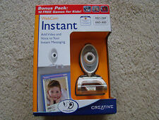 Creative lab VF0040 webcam
