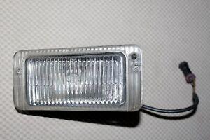 Genuine Audi 80 B3 Typ89 Front Bumper RIGHT Fog Lamp Light Hella