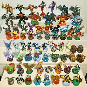 Skylanders Giants Figures - Shipping Capped at $8.