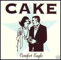CAKE - COMFORT EAGLE CD ~ SHORT SKIRT/LONG JACKET ~ JOHN McCREA *NEW*
