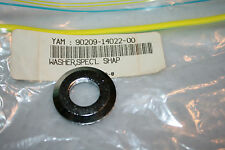 nos Yamaha motorcycle steering head washer at ct dt ht mx yz rt ty tz  214-23443
