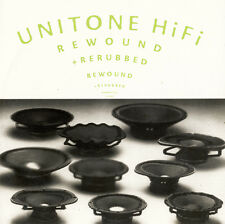 Unitone HiFi -  Rewound + Rerubbed / Incoming! CD 1996