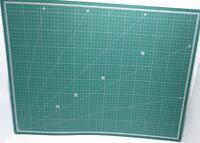 Self Healing Cutting Mat A2 Non Slip Printed Grid Line Knife Board HB200