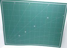 A2 Self Healing Cutting Mat Non Slip Printed Grid Line Knife Board HB200