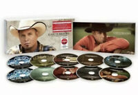 Garth Brooks - The Ultimate Collection Box Set (10 CDs, 2016)