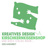 KreativesDesign Bio Körnerkissen