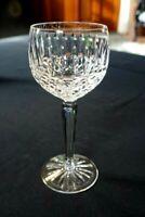 Beautiful Waterford Crystal Maeve Wine Hock