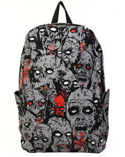 Canvas Backpack Punk Bags for Men
