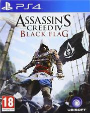 Assassin's Creed IV Black Flag - PS4 📥