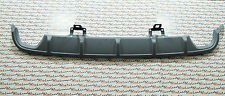 GENUINE Vauxhall VECTRA C - REAR BUMPER SKIRT / DIFFUSER / SPOILER - NEW - VXR