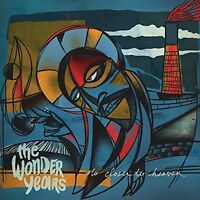 The Wonder Years - No Closer To Heaven [CD]