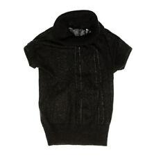 Esprit Damen-Pullover & -Strickware mit Rollkragen L