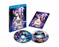 Ready Player One Blu-ray & DVD Set  [Blu-ray]