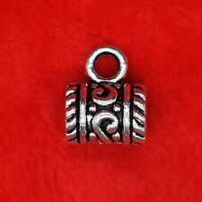 20pc Tibetan Silver butterfly Connectors Pendant Charms Beads Jewellery   GP143