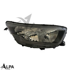 Iveco Daily Front Headlight Headlamp - RH/OS - Complete Headlight - (2014-)