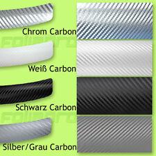 LADEKANTENSCHUTZ Lackschutzfolie für MERCEDES C-Klasse Limousine ab 2014 Carbon