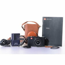Leica D-Lux 4 Digitalkamera - 10,1 MP Kamera - Gehäuse - Body