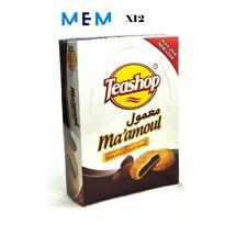 Maamoul aux dattes (gâteaux sec) x12 TEASHOP