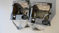 Shimano 105 BR-R550 Canti lever Brake Rear 2 Pieces NOS