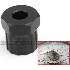 Attrezzo Estrattore Ruota Rimozione Riparazione Bicicletta Corsa MTB in Metallo