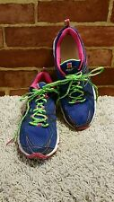 New Balance Women 9M All Terrain 610 V3 Lite Trail Running Shoes PURP/PINK 1518
