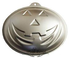 Calabaza Halloween Torta Tin Pan De Molde Cumpleaños Jelly Hornear