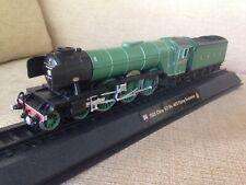 Static Model Train OO GAUGE Flying Scotsman LNER No.4472 in vgc