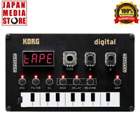 KORG NTS-1 Digital Kit  - Programmable Synthesizer Kit 100% Genuine Product
