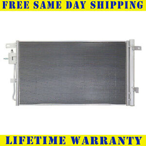 A/C AC Condenser For Buick Envision  30047