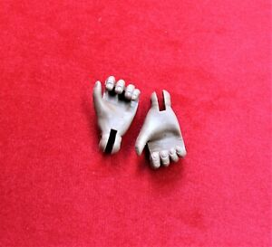 Vintage Action Man Tom Stone Repro Gripping Hands African American