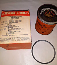 Mini MG Austin Morris Riley Wolseley Authi Innocenti Oil Filter Filtro de Aceite