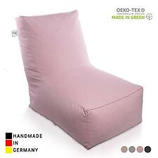 RELAXFAIR Design Sessel Fernsehsessel Relaxsessel TV Lounge Polstersessel Rosa
