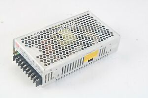 Mean Well NES-200-24 24V 8.8A AC to DC Power Supply