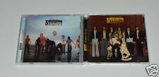 STORM 2 CD Lot Collection ROCK ALBUMS Stormvarning (1974) & At The Top (1975)