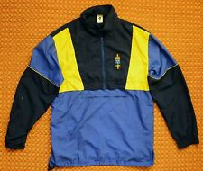 Sweden, Sverige, Vintage Mens Jacket by Kampela, Mens Large, Tactel Du Pont