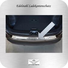 Profil Ladekantenschutz Edelstahl für Nissan Qashqai II Crossover SUV ab 11.13-