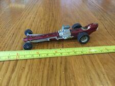 Corgi Toy Car